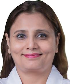 Dr Charu Goel Sachdeva