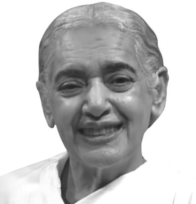 B.K. Jayanti
