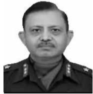 Maj Gen S.B. Asthana (Retd.)
