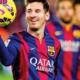 Lionel Messi.