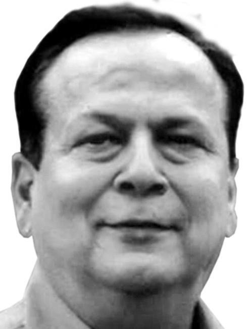 Pankaj Vohra