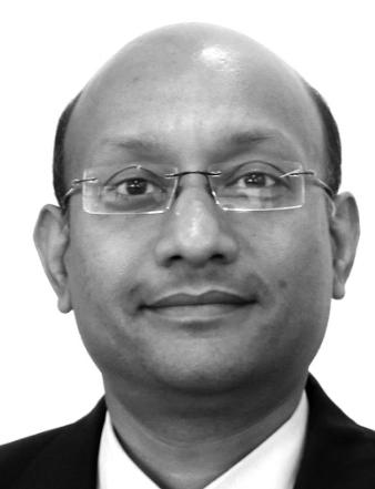 Ranjan Bose