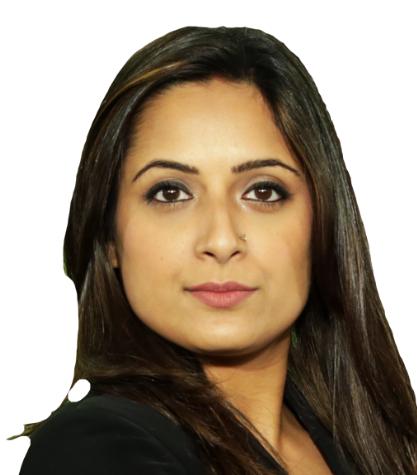 Richa Kapoor