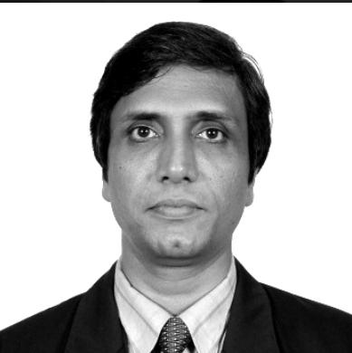 Saikat Maitra