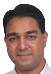 Yogesh Sharda