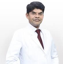 Dr Ishwar Bohra