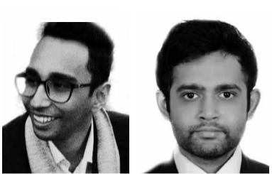 Dhruv Srivastava & Gaurav Puri