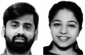 Abhinav Narayan Jha & Jahnavi Taneja