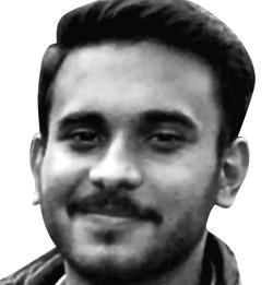 Arindam Bharadwaj