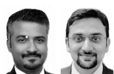 Ashish Prasad & Rohit Sharma