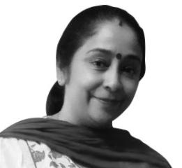 Bindu Ajit