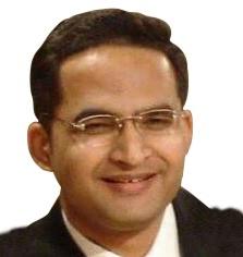 Dr Anand Bang