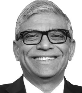 Dr Kashyap Patel