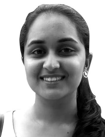 Dr Anahita A. Bhatt