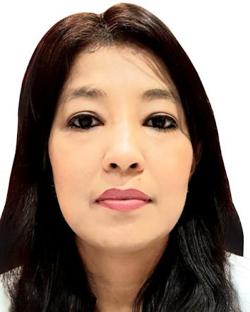 Dr Manjeetha Nath Das