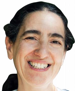 Maureen Goodman