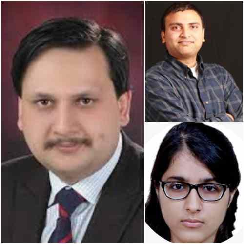 Rajesh Mehta, Badri Narayanan Gopalakrishnan & Srujanee Mishra