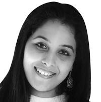 Lipika Bhushan