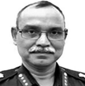 Lt Gen Dushyant Singh (retd.)