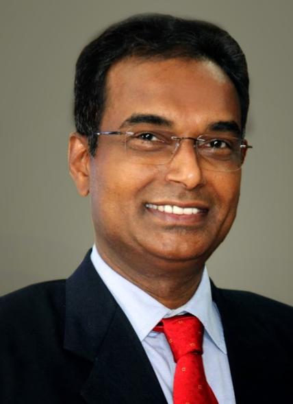 S. Chandrasekhar.