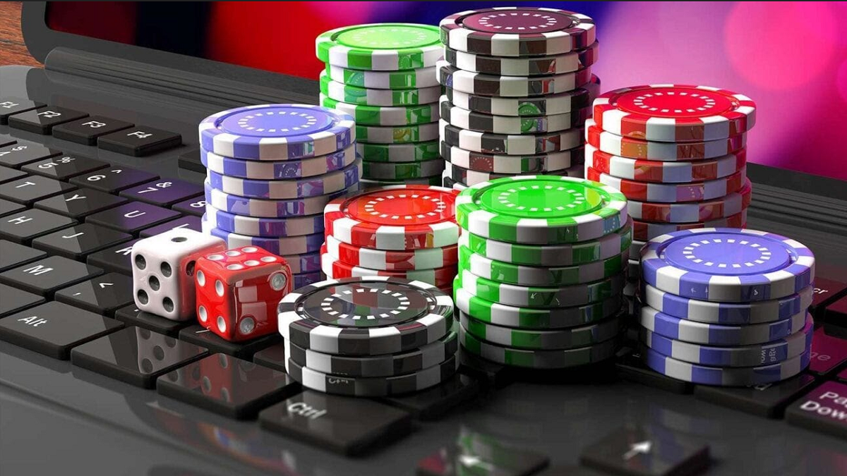 The curious case of online gambling laws in India - The Daily Guardian