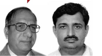 Surinder Kumar & Kulwant Singh Nehra