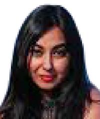 Paloma Gangopadhyay