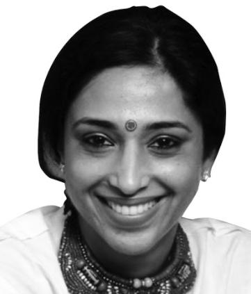 Dr Prakriti Poddar