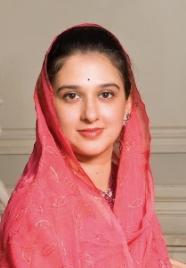 Radhika Raje Gaekwad