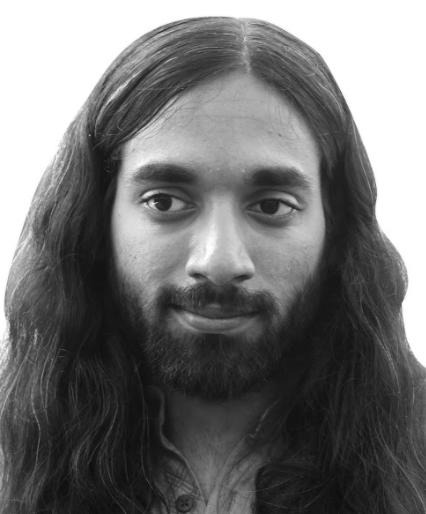 Mamidala Karthik Ram