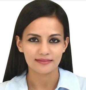 Rhea Shroff