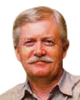 Stephen Alter