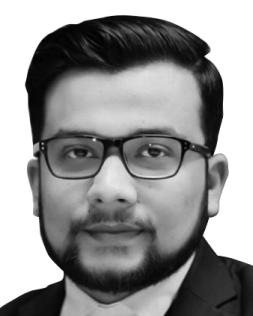 Shivanshu Goswami