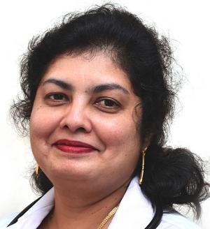 Dr Teena Thomas