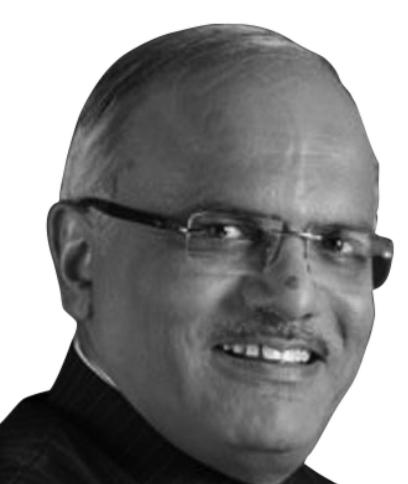 Vinay Sahasrabuddhe