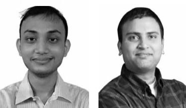 Ishan Hazarika and Badri Narayanan Gopalakrishnan