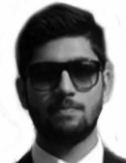 Shahzeb Ahmed