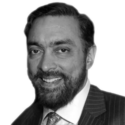 Amir Singh Pasrich