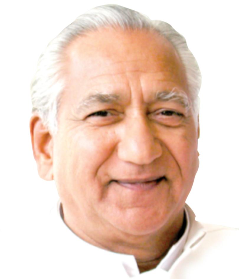 B.K. Nirvair
