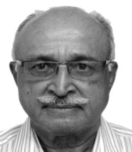 Col. R Hariharan
