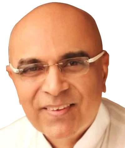 Dr Girish Patel