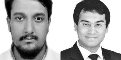 Ivan & Anchit Bhandari