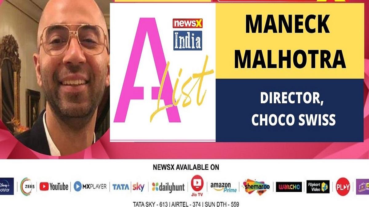 Maneck Malhotra