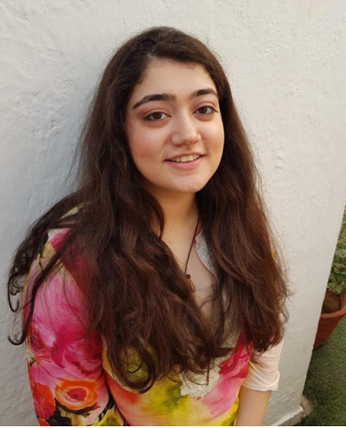 Sannjna Sharma