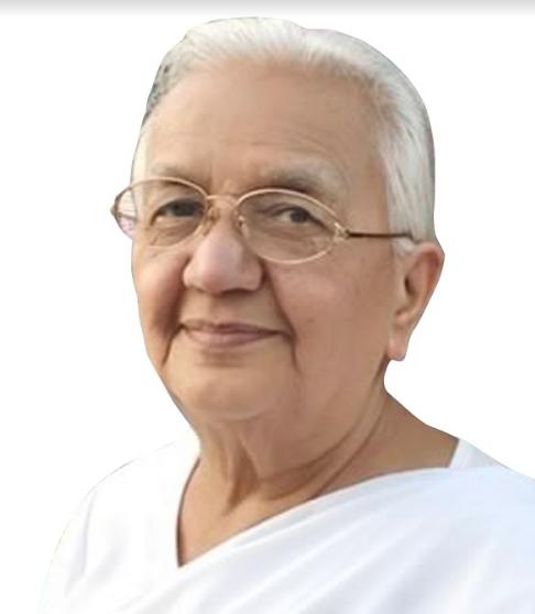 B.K. DR. Nirmala