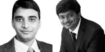 Shubhendu Anand & V. Sai Shashank