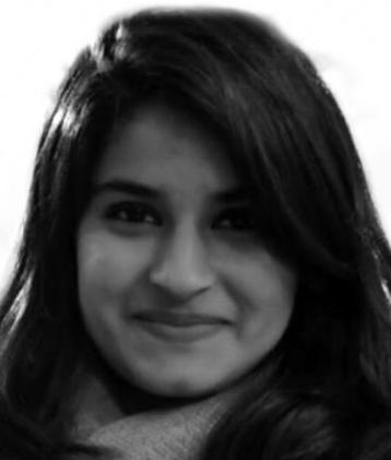 Shreya Bhargava