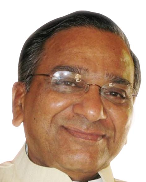 B.K. Atam Prakash