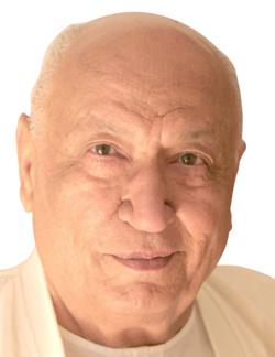 B.K. Brijmohan