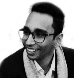 Dhruv Srivastava
